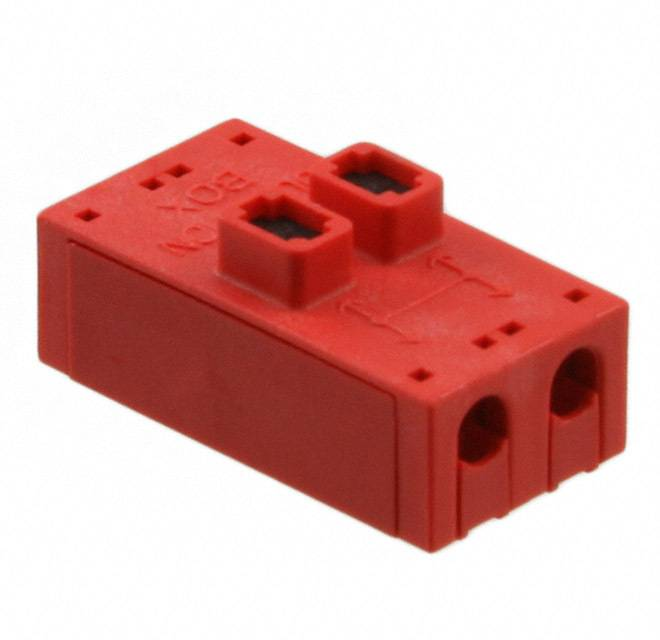 【009286004121506】CONN JUNCTION BOX 4POS 18-26AWG