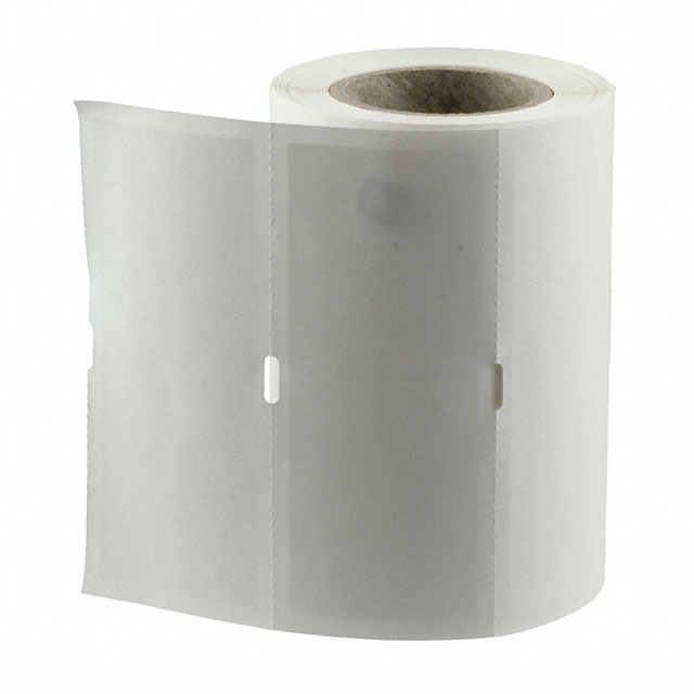【0800286】LABEL ROLL WHITE UNLABELED