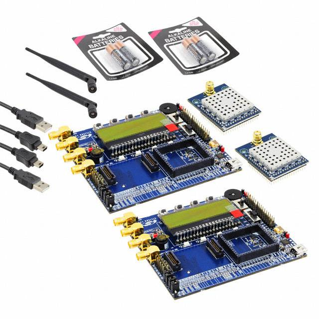 【1060-915-DK】KIT DEVELOPMENT FOR SI1060