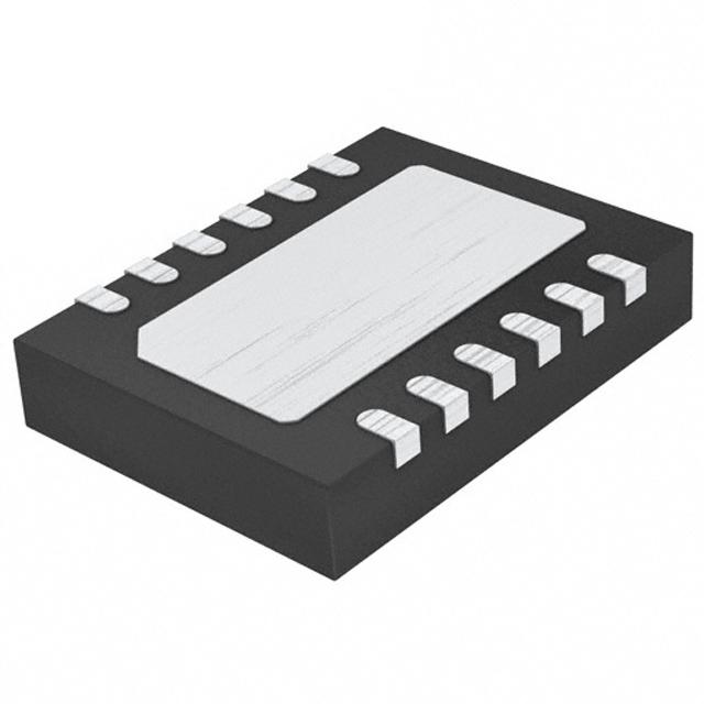 【LTC4264CDE#PBF】IC POE 35W PD INTERFACE 12-DFN