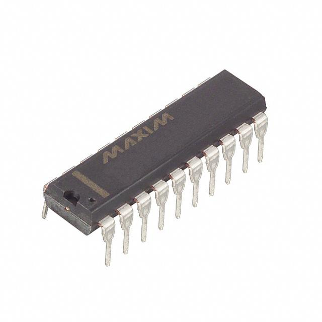 【DS1211N】IC CONTROLLER 8-CHIP NV 20-DIP