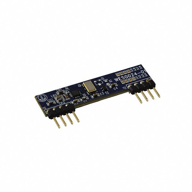 【4356-RX-434】SI4356 STAND ALONE RECEIVER