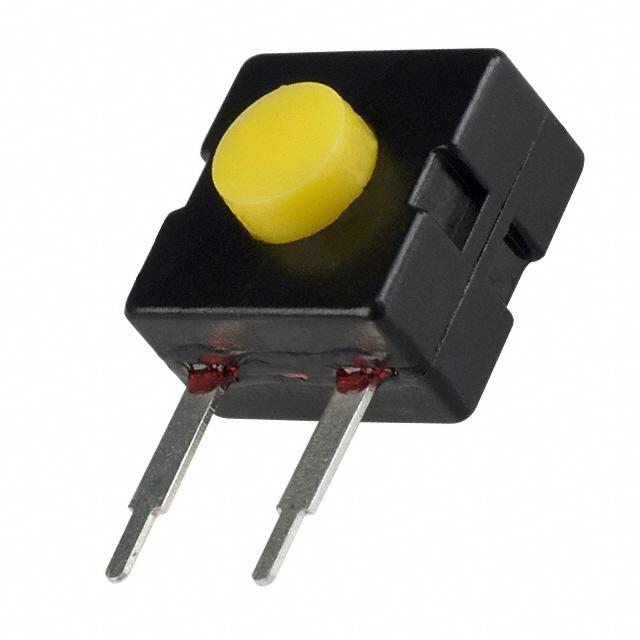 【50-0014-00】SWITCH PUSH SPST 0.3A 12V