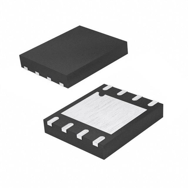 【MP2002DD-LF-P】IC REG LINEAR POS ADJ 500MA 8QFN