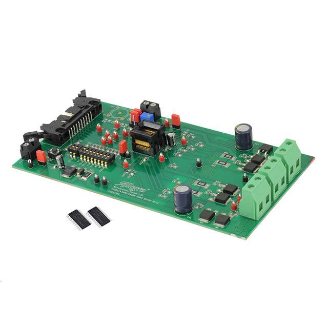 BOARD EVAL FOR A4989SLD【APEK4989SLD-01-T-DK】