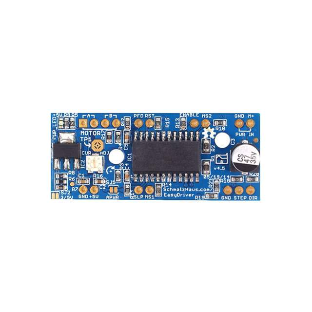 【105990027】EASY DRIVER STEPPER MOTOR DRIVER