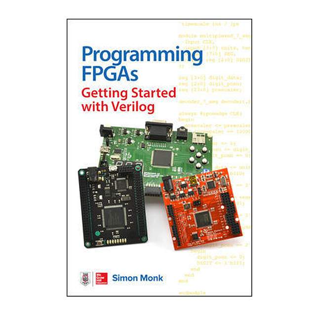 【125964376X】BOOK: PROGRAMMING FPGAS