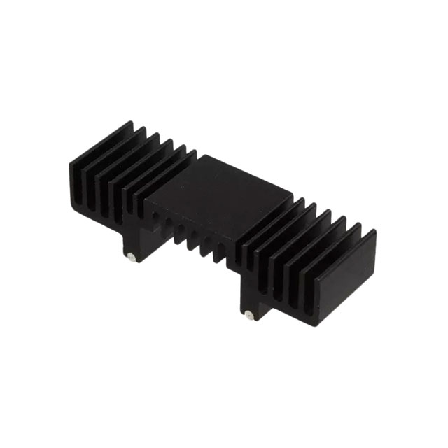 【219-268A】TO-268 HEAT SINK ANODZD