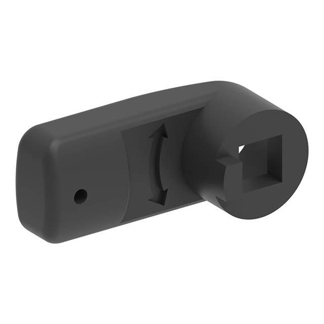 PLASTIC CAMS FOR QUARTER TURN LO【30402005】