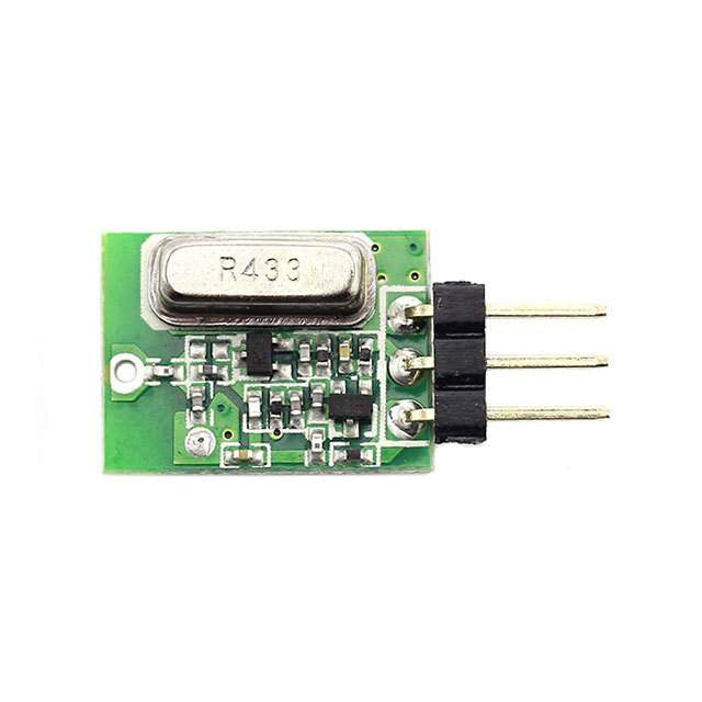 【317010005】433MHZ ASK/OOK TRANSMITTER MODUL
