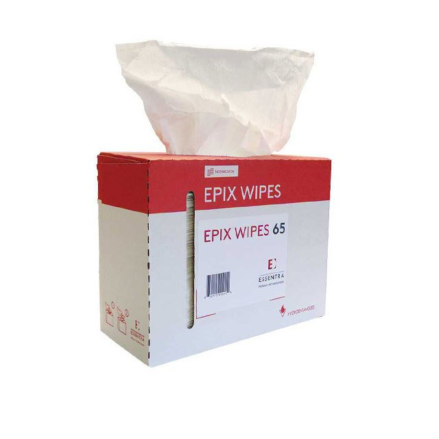【6-EX65-126】WIPES DRY MOISTURE ABSORB 126PC