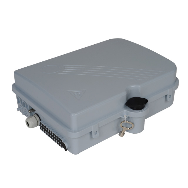 【FBR-11610】24 CORE FIBER OPTIC DISTRIBUTION