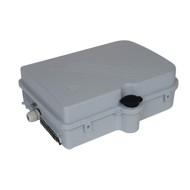 【FBR-11611】16 CORE FIBER OPTIC DISTRIBUTION