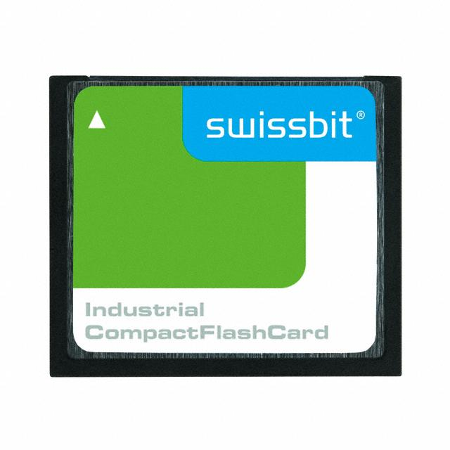 【SFCF1024H1BK2TO-C-MS-553-SMA】MEMORY CARD COMPACTFLASH 1GB SLC