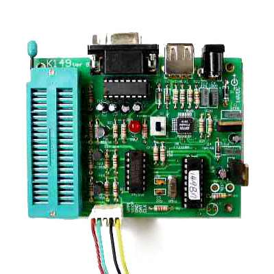 【TW-DIY-5149】KIT USB PIC PROGRAMMER