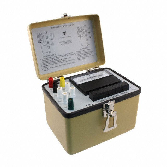 【MM120-001164】STRAIN GAUGE INSTALLATION TESTER