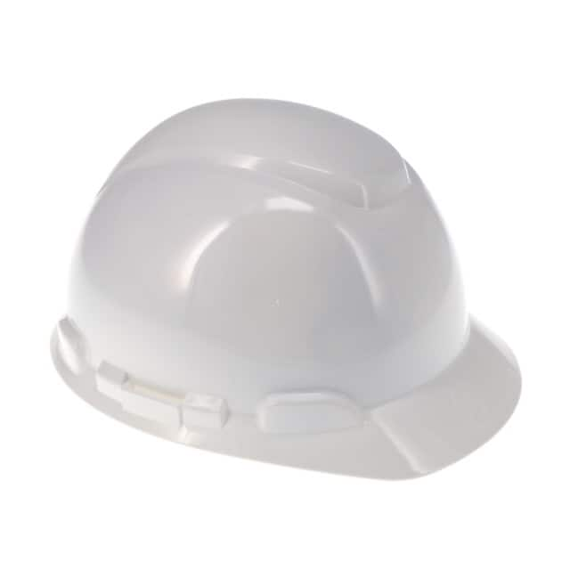【04-0023-02】PROTECTIVE HARD HAT WITH A HIGH