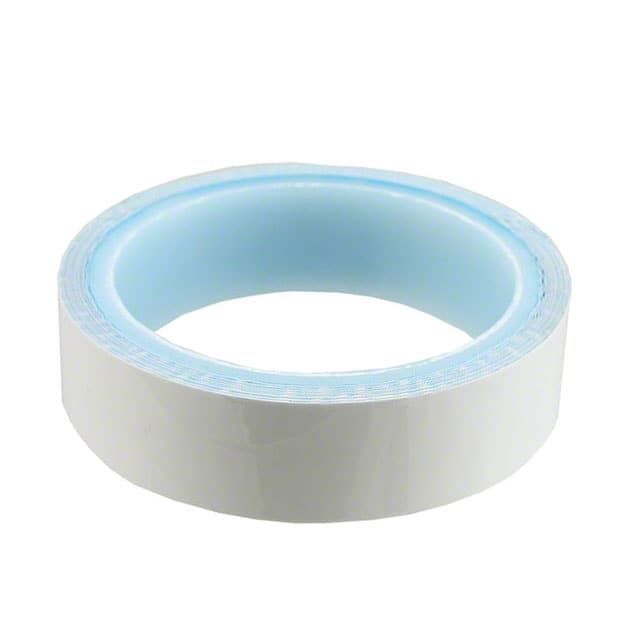 【1-5-8810】THERM TAPE 4.57MX25.4MM WHT