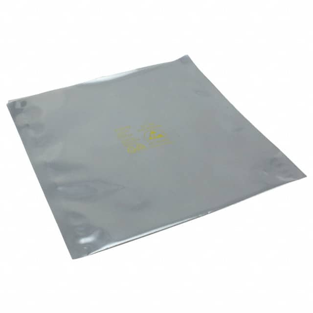 "BAG 7X8"""" STATIC SHIELD 1=1EA【10078】"