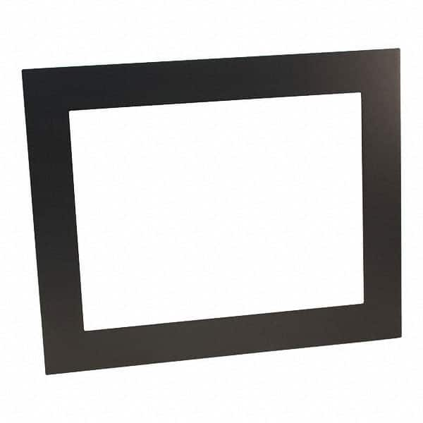 【29368】LCD DISPLAY BEZEL BLACK