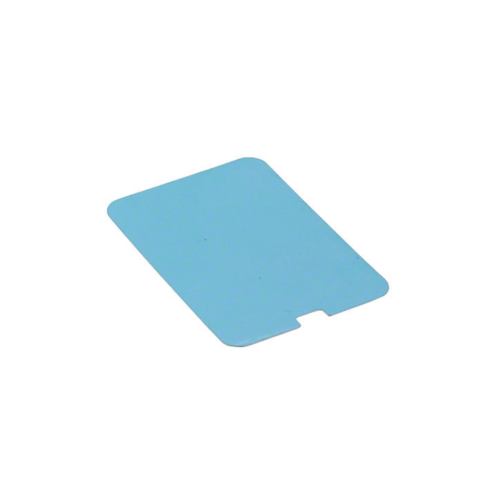 【3M8805-25.3X35.9MM】RECT THERMAL PAD SEOUL ACRICH2