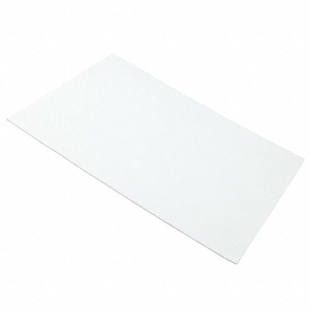 【5591-25】THERM PAD WHITE 1=1SHEET