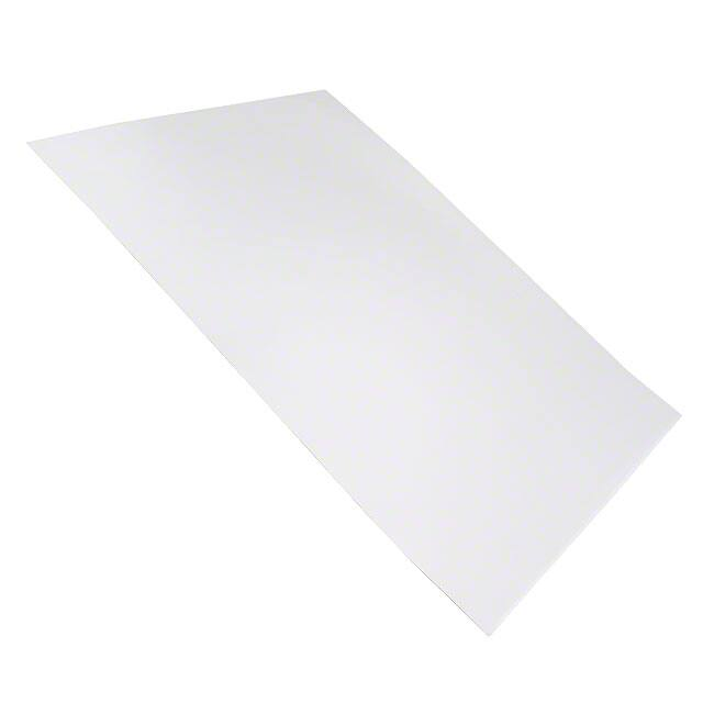 "【AB6005S-8.5""""X11.8""""】RF EMI ABSORB SHEET 11.5""""X8.5"""""