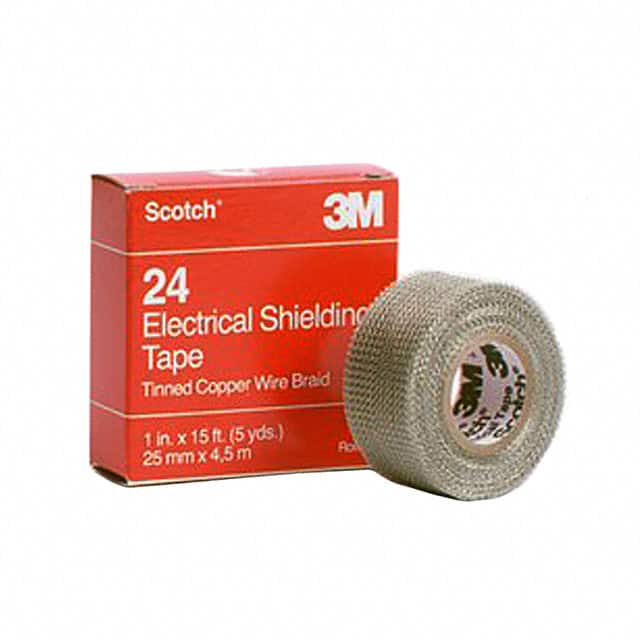 "【24-1X100FT】TAPE ELECT SHIELDING 1""""X 33.3YD"