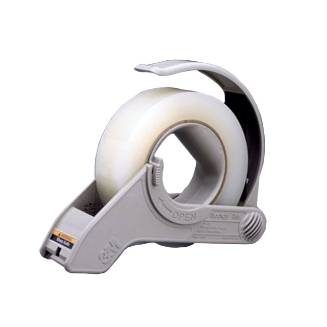 【H38】STRETCHABLE TAPE DISPENSER