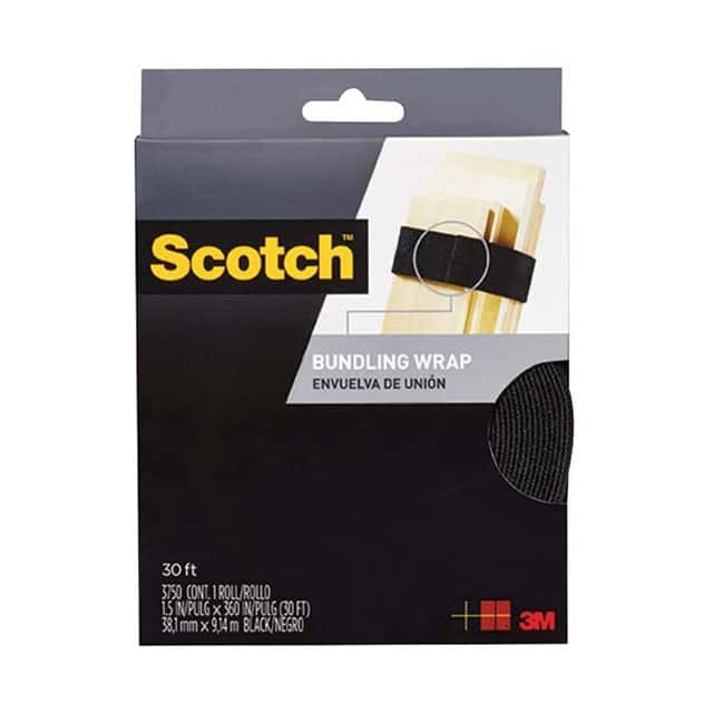 【RF3750】SCOTCH(TM) BUNDLING WRAP RF3750,