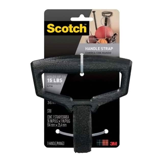 【RF3781】SCOTCH(TM) HANDLE STRAP RF3781,