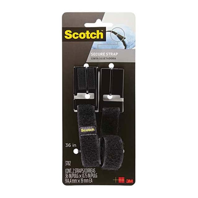 【RF3782】SCOTCH(TM) SECURE STRAP RF3782,
