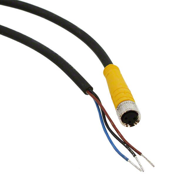 【JCS24T0-2】ANTENNA CABLE 2M