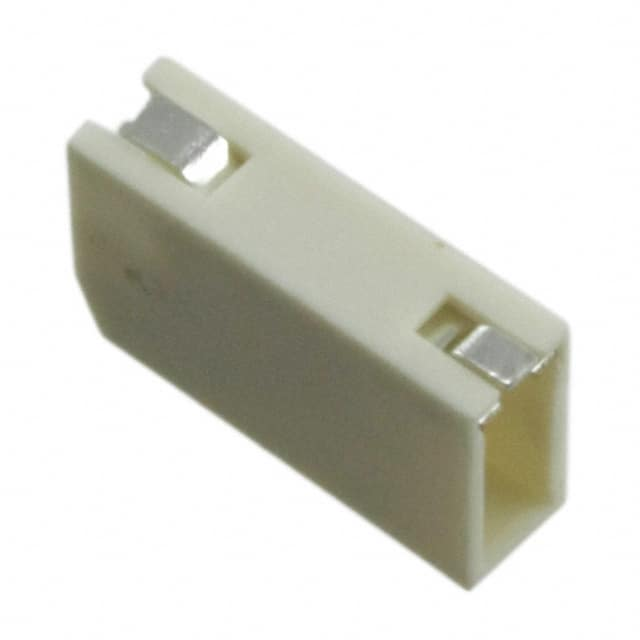 【009276001021106】TERM BLOCK 1POS SIDE ENTRY SMD
