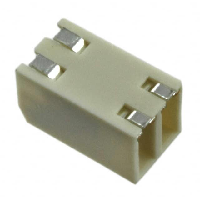 【009276002021106】TERM BLK 2POS SIDE ENT 2.5MM SMD