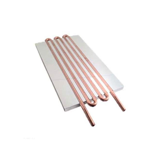 【416101U00000G】COLD PLATE HEAT SINK 0.016C/W