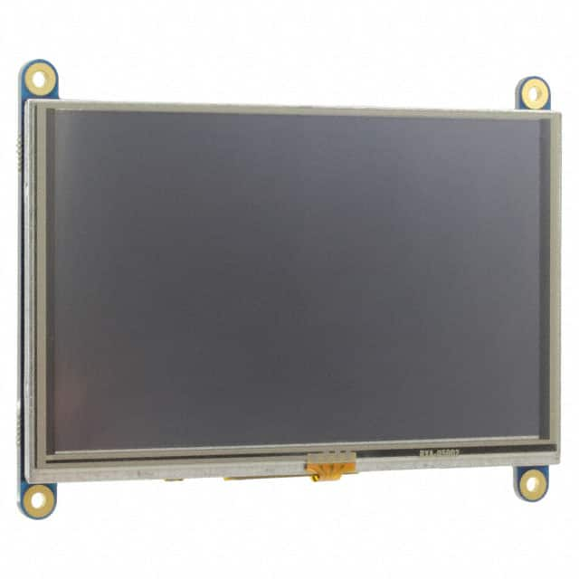 "【2260】DISPLAY HDMI 5"""" 800X480 TOUCH"