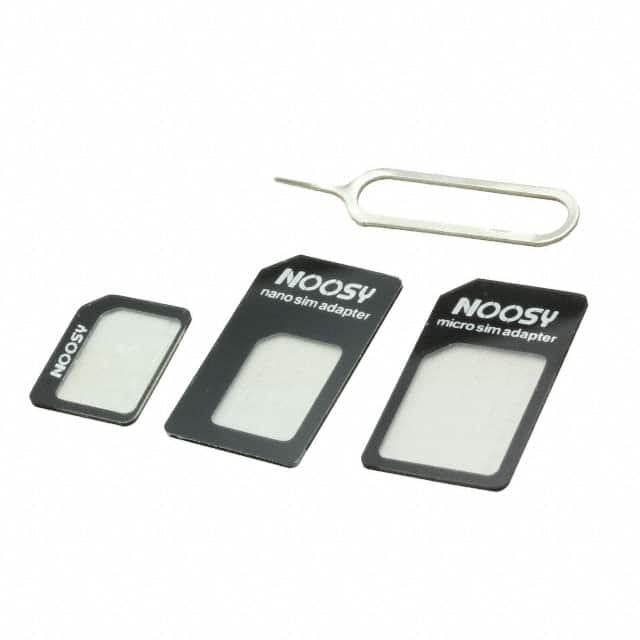 SIM CARD ADAPTER 3PACK【2658】