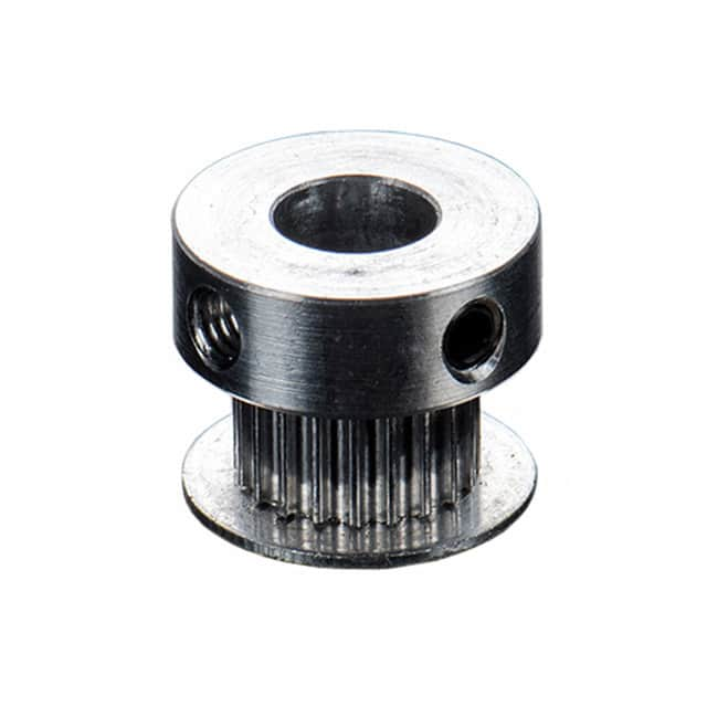 【1252】TIMING PULLEY GT2 6MM 20TOOTH
