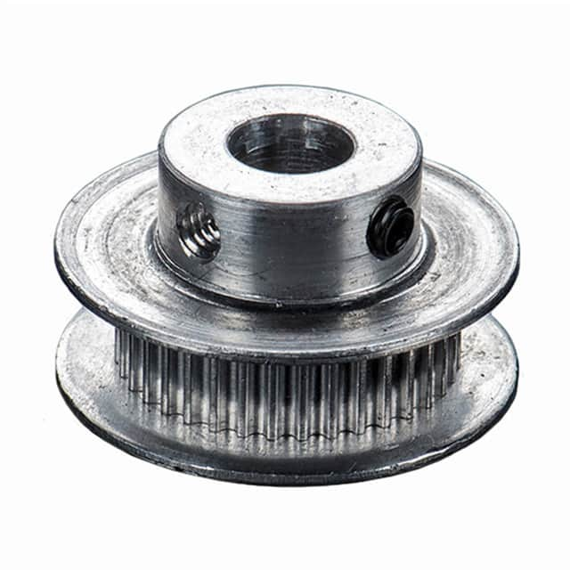 【1254】TIMING PULLEY GT2 6MM 36TOOTH