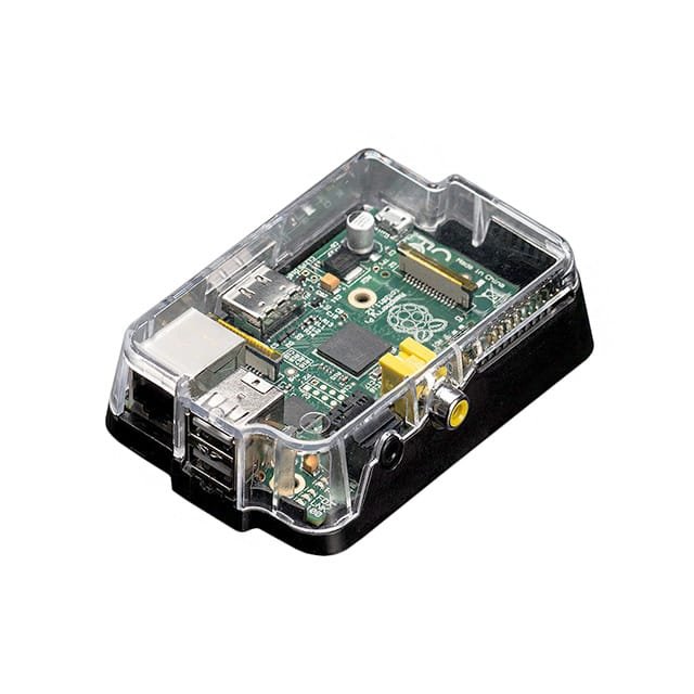 【1326】CASE- ENCLOSURE FOR RASPBERRY PI