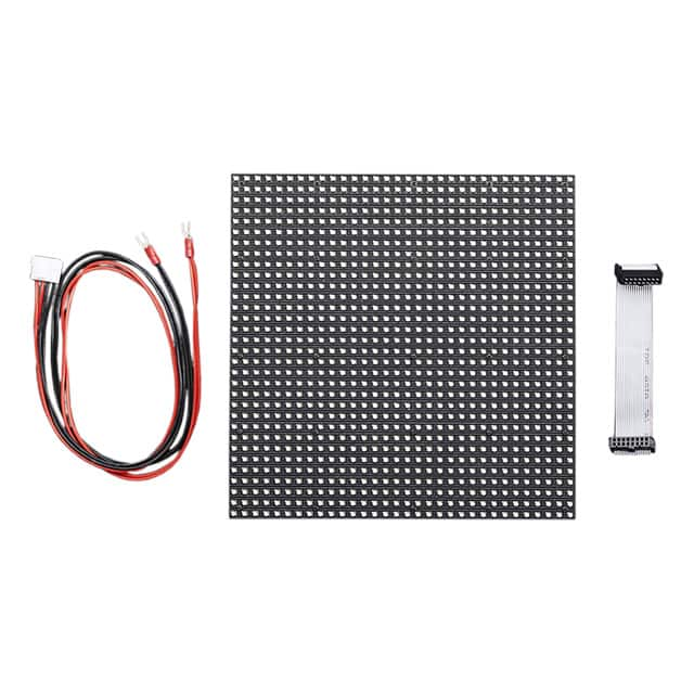 【1484】32X32 RGB LED MATRIX PANEL 6MM P