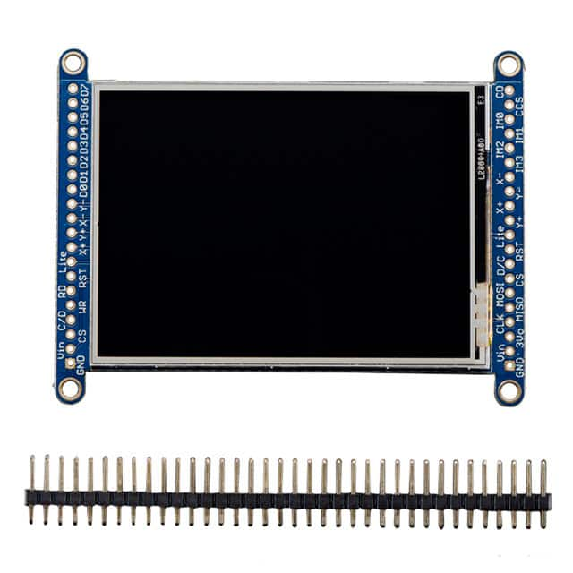 "【1770】2.8"""" TFT LCD TOUCHSCREEN"