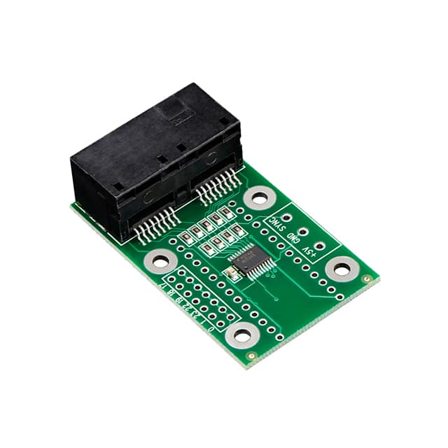 【1779】OCTOWS2811 ADAPTER FOR TEENSY 3.