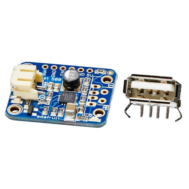 【1903】5V USB BOOST 500MA FROM 1.8V