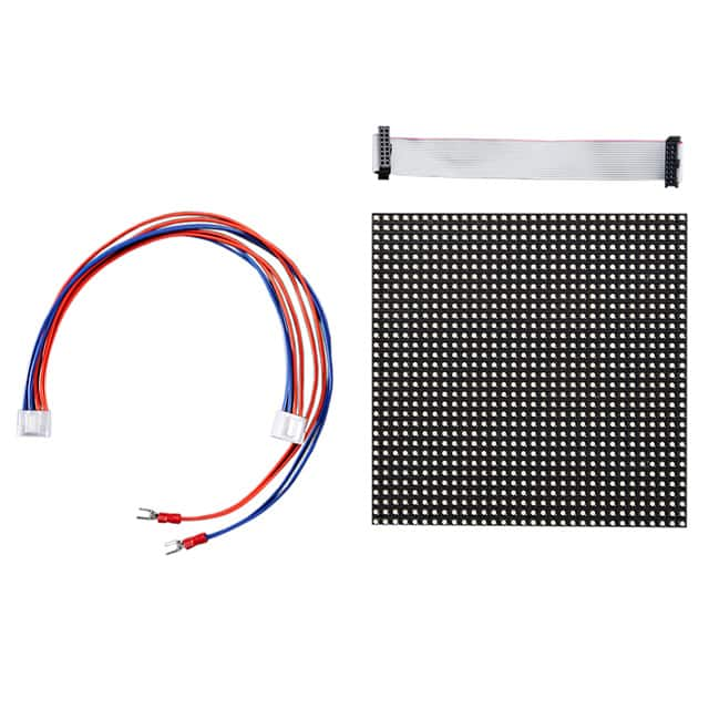 【2026】32X32 RGB LED MATRIX PANEL 5MM P