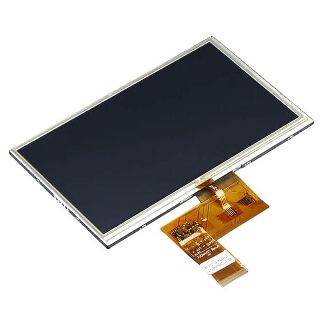 【2354】TFT DISPLAY - 800X480 WITH TOUCH