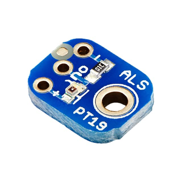 【2748】ADAFRUIT ALS-PT19 ANALOG LIGHT S