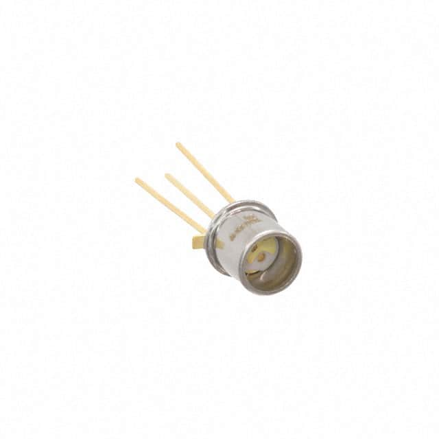 【008-2161-112】UV-B SENSOR, ALGAN, TO-46