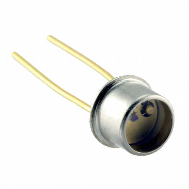 【012-121-011】PHOTODIODE 10V 0.3MM TO46